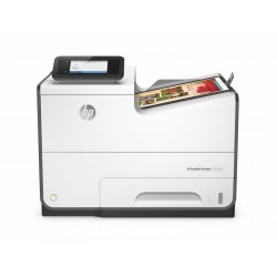Impresora A4 Color HP PW...