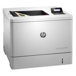 Impresora A4 Color HP M553dnm